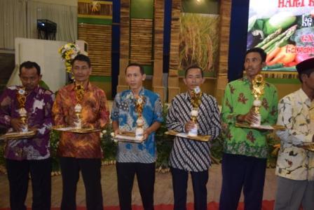 Juara I Lomba Pokmas APP Tingkat Propinsi Jawa Timur