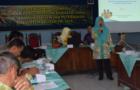 Foto Pertemuan Koordinasi Pengembangan Kawasan Cabai di Kabupaten Pacitan
