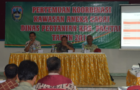 Pertemuan Koordinasi Pengembangan Kawasan Aneka Cabai 2017